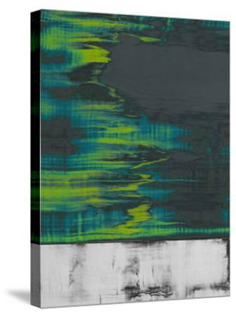 Color Field I-GI ArtLab-Stretched Canvas Print