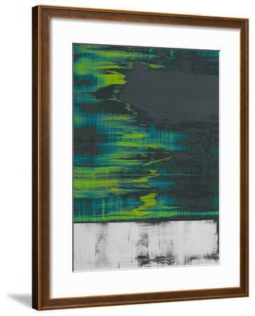Color Field I-GI ArtLab-Framed Premium Giclee Print