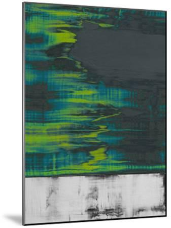 Color Field I-GI ArtLab-Mounted Premium Giclee Print