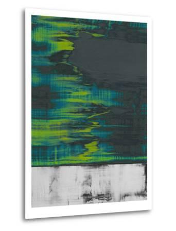 Color Field I-GI ArtLab-Metal Print