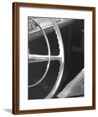 Auto-Retro I- Lependorf-Shire-Framed Premium Photographic Print
