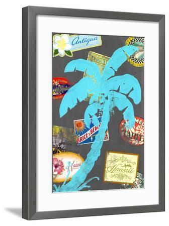 Palm 3-Cory Steffen-Framed Premium Giclee Print