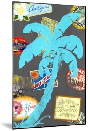 Palm 3-Cory Steffen-Mounted Premium Giclee Print