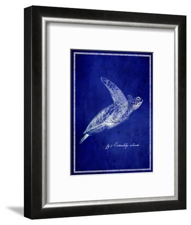 Marine Collection B-GI ArtLab-Framed Premium Photographic Print