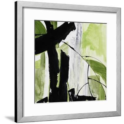 Forest View 2-Chris Paschke-Framed Premium Giclee Print