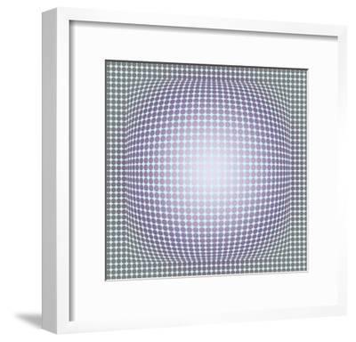 After Victor O-GI ArtLab-Framed Premium Giclee Print