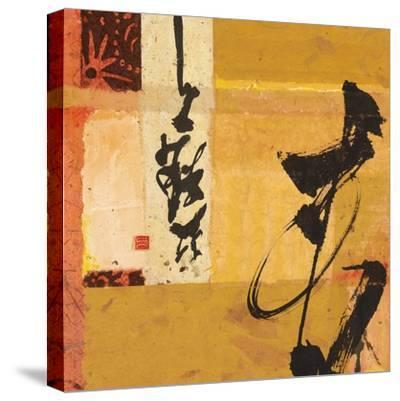 Sunrise 1-Chris Paschke-Stretched Canvas Print