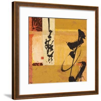 Sunrise 1-Chris Paschke-Framed Premium Giclee Print