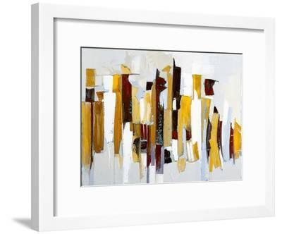 Bamako-Vilbo-Framed Premium Giclee Print