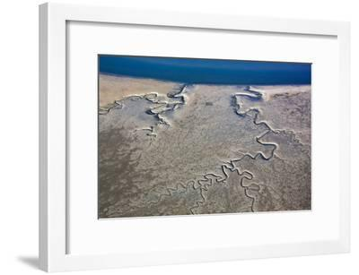 Airscape III-Howard Ruby-Framed Photographic Print