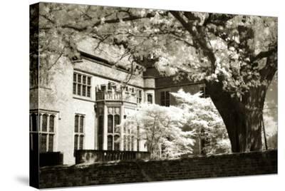 Tudor Mansion I-Alan Hausenflock-Stretched Canvas Print