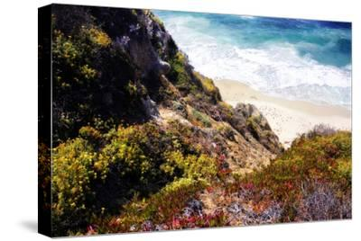 Garrapata Highlands I-Alan Hausenflock-Stretched Canvas Print