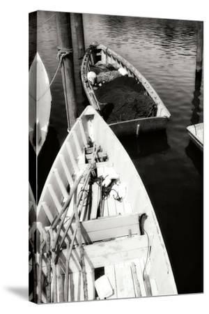 Skiffs II-Alan Hausenflock-Stretched Canvas Print