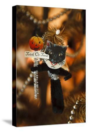 Halloween III-Philip Clayton-thompson-Stretched Canvas Print