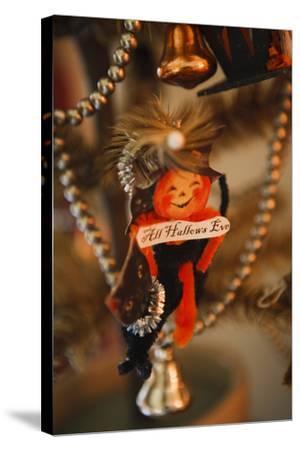 Halloween IV-Philip Clayton-thompson-Stretched Canvas Print