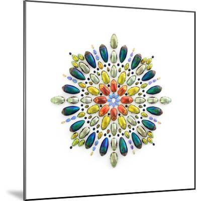 Chrysina Prism-Christopher Marley-Mounted Photographic Print