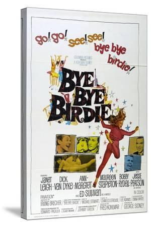 Bye Bye Birdie, 1963, Directed by George Sidney--Stretched Canvas Print