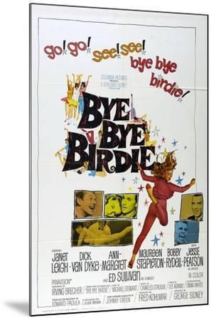 Bye Bye Birdie, 1963, Directed by George Sidney--Mounted Giclee Print