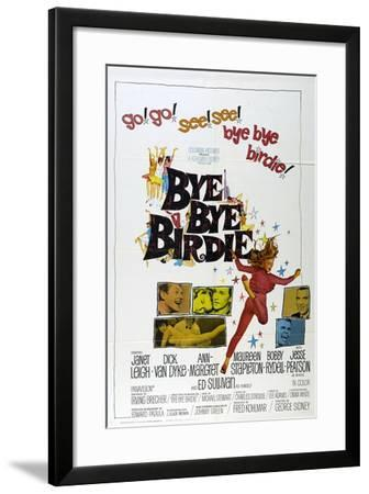 Bye Bye Birdie, 1963, Directed by George Sidney--Framed Giclee Print