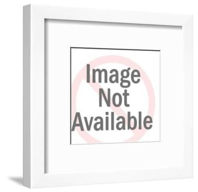 Men's Underwear Briefs-Pop Ink - CSA Images-Framed Art Print