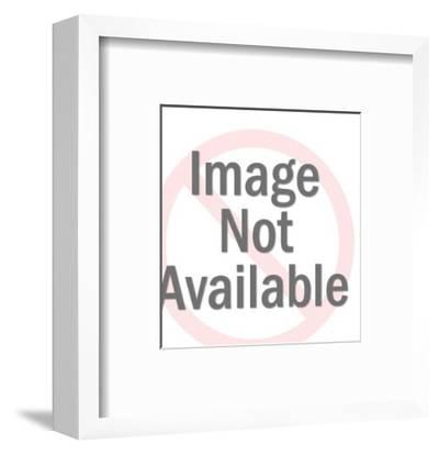 Doctor-Pop Ink - CSA Images-Framed Art Print