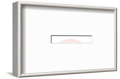 Exciting-Pop Ink - CSA Images-Framed Art Print