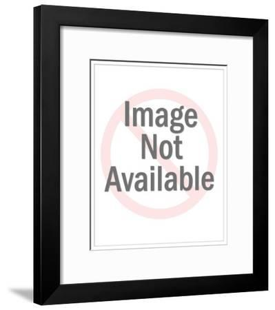 Roberta-Pop Ink - CSA Images-Framed Art Print
