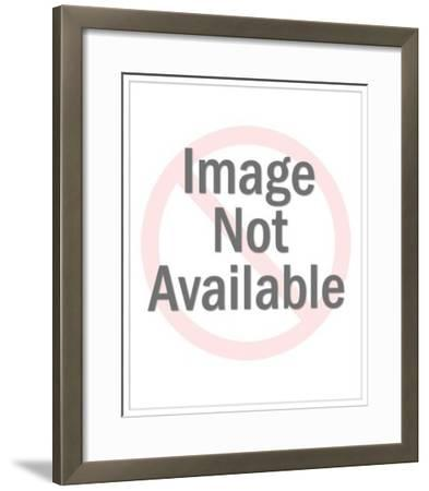 Boys!-Pop Ink - CSA Images-Framed Art Print