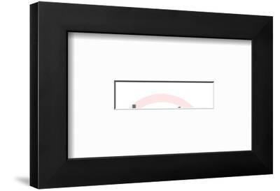 Intimate-Pop Ink - CSA Images-Framed Art Print
