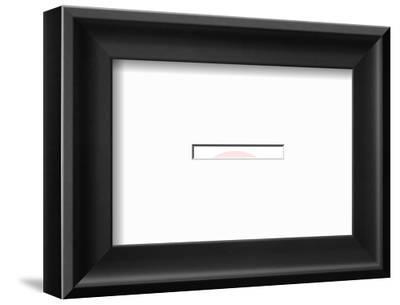 Sweetbreads-Pop Ink - CSA Images-Framed Art Print