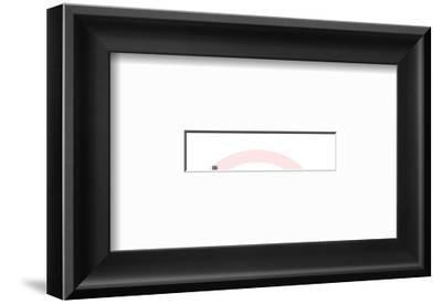 Introductory-Pop Ink - CSA Images-Framed Art Print
