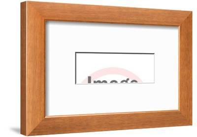 Curt-Pop Ink - CSA Images-Framed Art Print