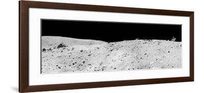 Apollo Panoramic-Stocktrek Images-Framed Photographic Print