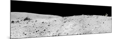 Apollo Panoramic-Stocktrek Images-Mounted Photographic Print