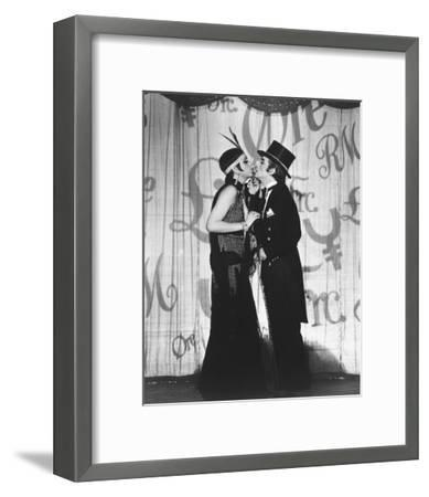 Cabaret--Framed Photo