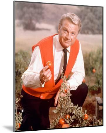Eddie Albert - Green Acres--Mounted Photo