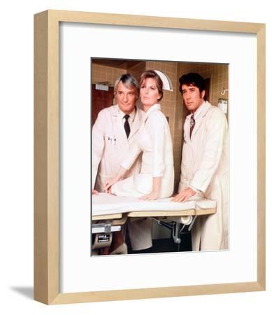 Emergency!--Framed Photo