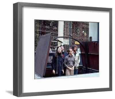 Annie Hall--Framed Photo