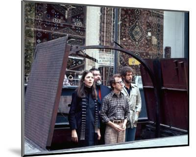 Annie Hall--Mounted Photo
