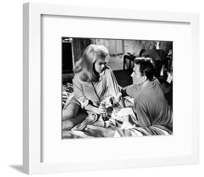 Lolita--Framed Photo