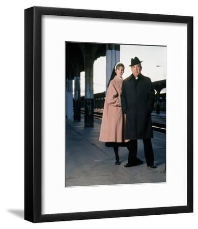 Father Dowling Mysteries--Framed Photo