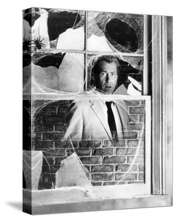 Darren McGavin - Kolchak: The Night Stalker--Stretched Canvas Print