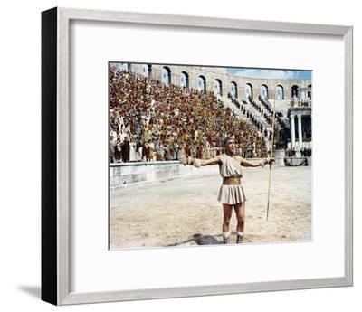 Anthony Quinn - Barabba--Framed Photo