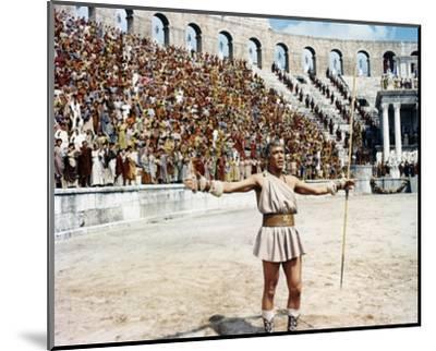 Anthony Quinn - Barabba--Mounted Photo