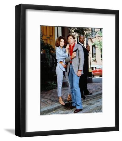 Spenser: For Hire--Framed Photo