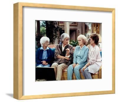 The Golden Girls--Framed Photo