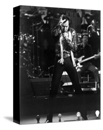 Neil Diamond - The Jazz Singer--Stretched Canvas Print