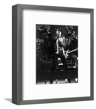 Neil Diamond - The Jazz Singer--Framed Photo