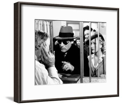 Arsenic and Old Lace--Framed Photo