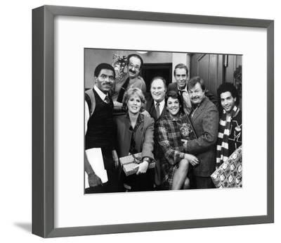 Cagney & Lacey--Framed Photo
